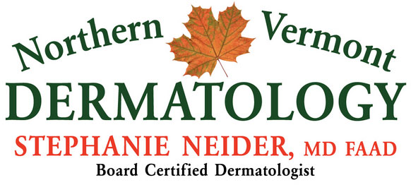 Our Staff - Stephanie Neider - Dermatologist in Saint Albans, VT